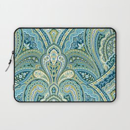 Paisley Elegance Laptop Sleeve