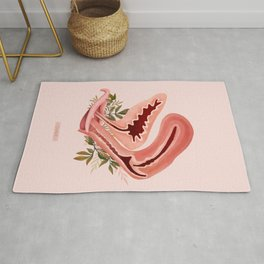 Chave (Clitoris) Rug