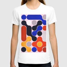 Mid-century no5 T-shirt