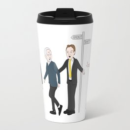 General Election 2017 Travel Mug
