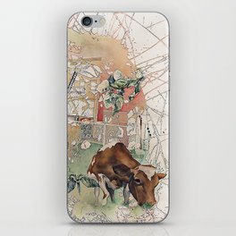 Cook Out iPhone Skin