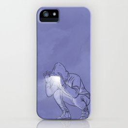 thee Enlightened: Intro iPhone Case