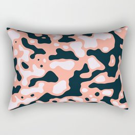 Camo 149 Rectangular Pillow