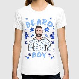 Beard Boy: Karl T-shirt