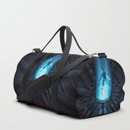 Portal Duffle Bag