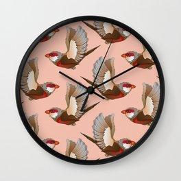 Time flies I Wall Clock