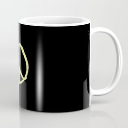 Symbol of peace 1 Coffee Mug