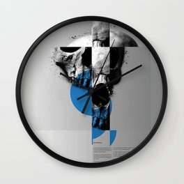 What is Death? 3 Wall Clock