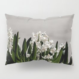 Hyacinth background Pillow Sham