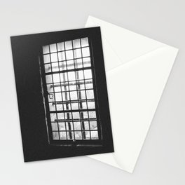 Castle Window Stationery Cards