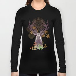 THE FRIENDLY STAG Long Sleeve T-shirt
