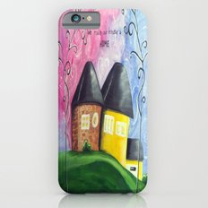 House A Home iPhone 6s Slim Case