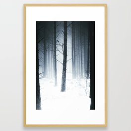 You had me at hello Framed Art Print