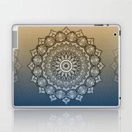 Harmony mandala Laptop & iPad Skin