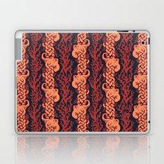 Warm Octopus Reef Laptop & iPad Skin