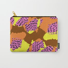 Dotty Brushstrokes - Sarah Bagshaw Carry-All Pouch