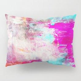 A Hidden Jewel Pillow Sham