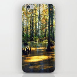 Cache River Wetlands iPhone Skin