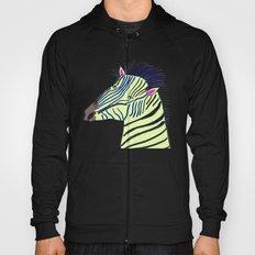 Zebra. Hoody
