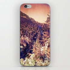 huy iPhone & iPod Skin