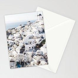 Oia Stationery Cards