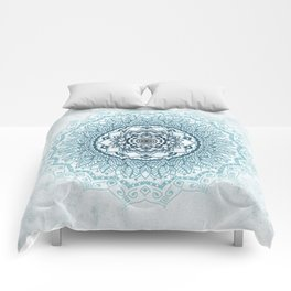 Frankfurter Mandala Comforters