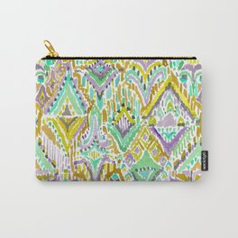 Autumn Temple Tribal Carry-All Pouch