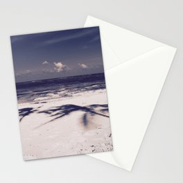 Disappear [ please ] Stationery Cards