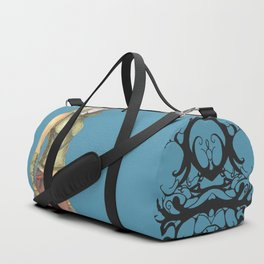 Assasin Duffle Bag