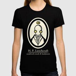 H. P. Lunchcraft Sandiwch truck T-shirt