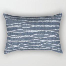 Orinui Stripes Rectangular Pillow