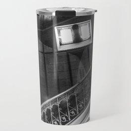 Lyon Spiral Travel Mug