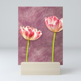 tulip Mini Art Print