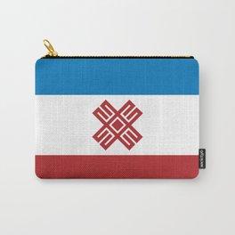 mari el flag Carry-All Pouch