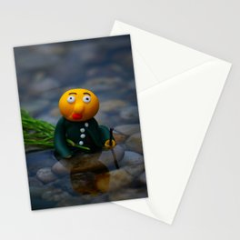 working gwerg Stationery Cards