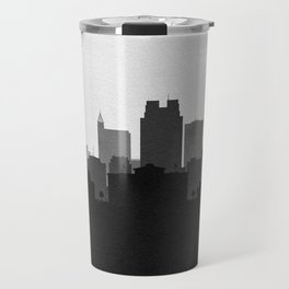 City Skylines: Raleigh Travel Mug