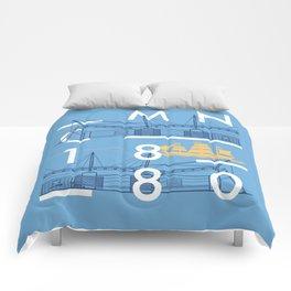 Etihad Stadium - Manchester City Comforters