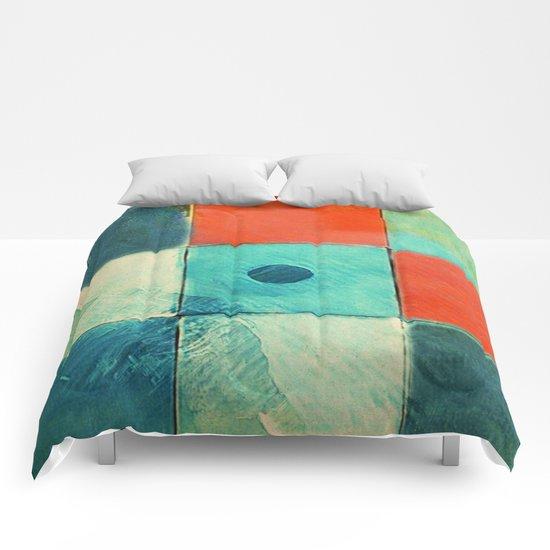 Jolis Parrots 2 Comforters