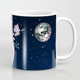 succulent night light Coffee Mug