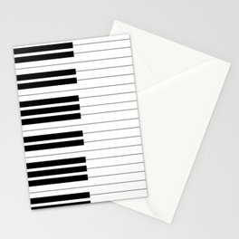 """Chopin - Prelude Op. 28 No. 15 """"Raindrop"""" Stationery Cards"""