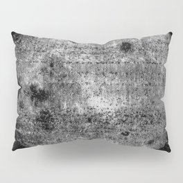 1st Image of the Far Side of the Moon Pillow Sham
