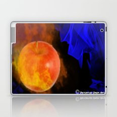 Ignited apple Laptop & iPad Skin