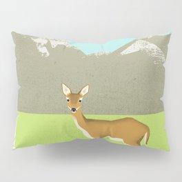 Alpine Meadow Pillow Sham