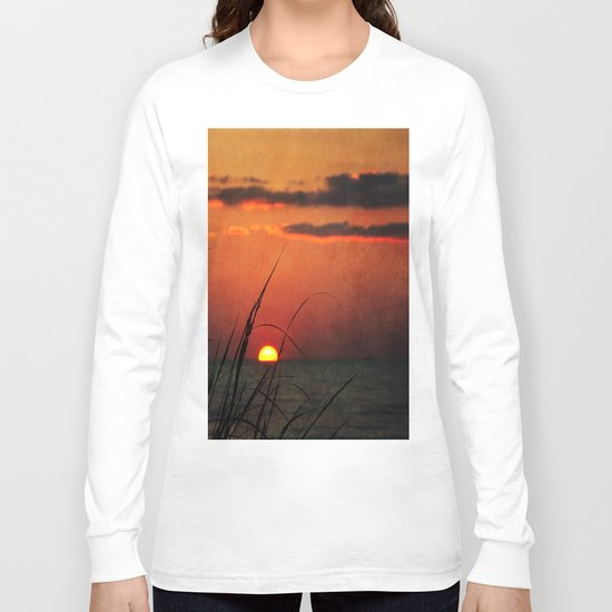 November Moods Long Sleeve T-shirt