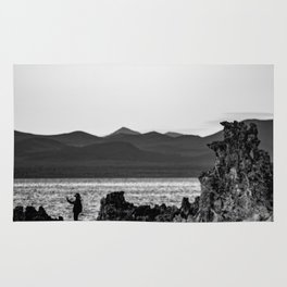 Mono Lake 6 Rug