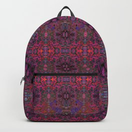 There Are Cats Pattern Backpack