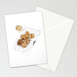 Lechon Stationery Cards