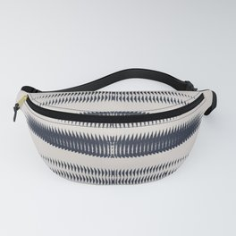 Almost Cozy glitch Fanny Pack
