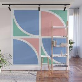 Tiles Wall Mural
