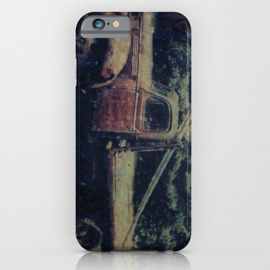 Truckin' iPhone & iPod Case